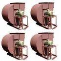 0.5 HP Centrifugal Fan Air Blower