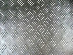 Alloy Aluminium Chequired Plate