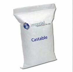 Cement Castable