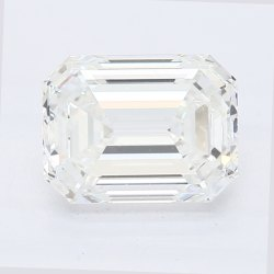 CVD Diamond 1.03ct G VS1 EMRALD IGI Certified Stone