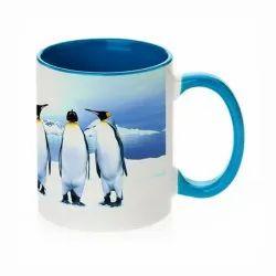 330 Ml Printed Mug