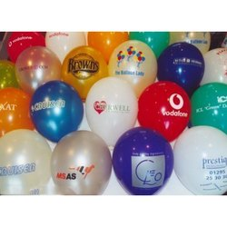 Latex Promotional Printing Balloons
