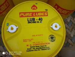 LUB - 40 Machine Oils