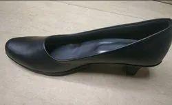 Black Womens Formal Shoes