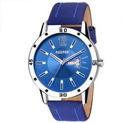 Blue Mens Watches