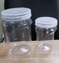 Pet Choko Jar