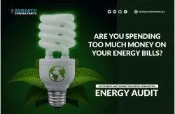 Residential Energy Audits