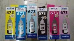 Epson 673 Ink Cartridge