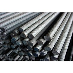 8mm ARS 550D TMT Bars for Construction