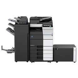 Konica Minolta Bizhub 558e Multifunction Printer