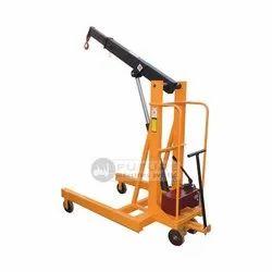 FIE-141 Mobile Floor Crane