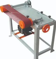Glass Polishing Machine -(Belt Type)