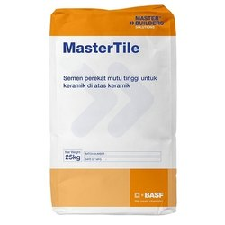 BASF Master Tile Adhesive for Tile Fixing, Packaging Size: 25 Kg
