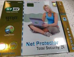 NPAV Antivirus Software for Windows
