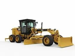 Cat K2 Motor Grader On Rental / Hire