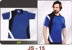 JS-15 Polyester T-Shirts