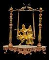 Jhula Radha Krishna