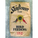 Poultry Feed Packaging Paper Sack