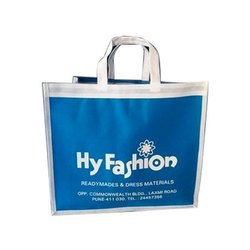 Printed Non Woven Shopping Bag