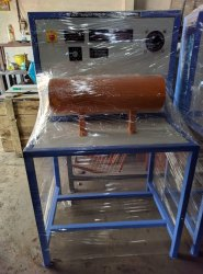 Heat Transfer Logged Pipe Apparatus