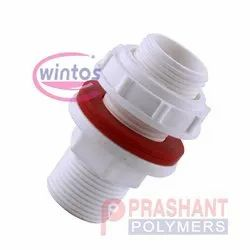 UPVC Tank Nipple Thread