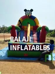 Inflatable Tube Service for Kids