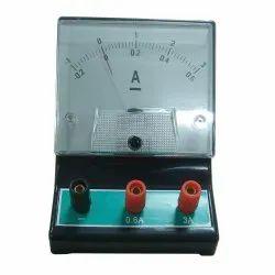 Schneider Lab Voltmeter And Ammeter, Size: 96*96mm