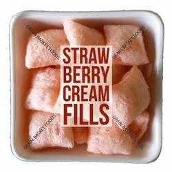 Strawberry Cream Fills
