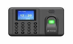 Sucureye Biometric Time & Attendance System