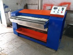 Automatic Vivek Bed Sheet Ironer Machine, Model Name/Number: Vivek FI-300