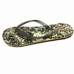 Ladies PU Designer Slipper