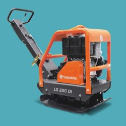 Husqvarna Forward and Reversible Plate Compactor