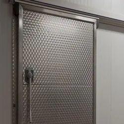 Black Aluminium Sliding Doors, For Home, Interior