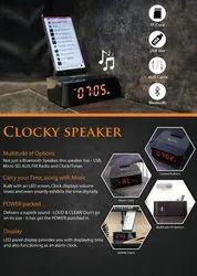 Clocky Speaker - Giftana