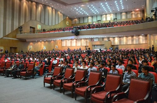 Christ University Admission in Bengaluru | ID: 20579509812