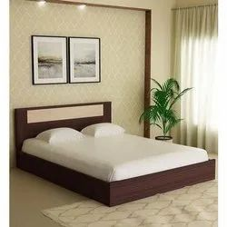 8d15b3d3f9 King Size Wooden Bed ( Solid Teak Wood) at Rs 45000 /number - Baba ...