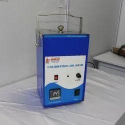 High Calibration Oil Bath