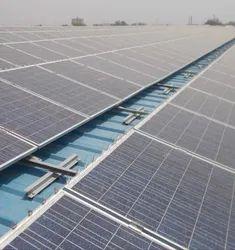 On Grid Solar Power Systems On Grid Solar Power Plant