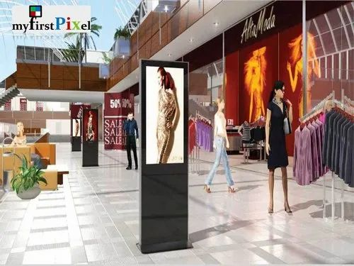 Advertising Standee - Digital Advertising Standee Manufacturer from Pune