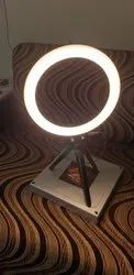 10 Inch Makeup Ring Light With Mobile Holder
