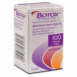 Botox 100 IU Injection Allergan