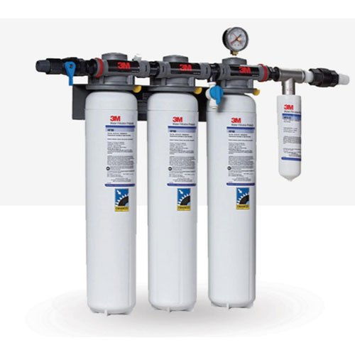 Dp 390s 3m Whole House Water Purification System
