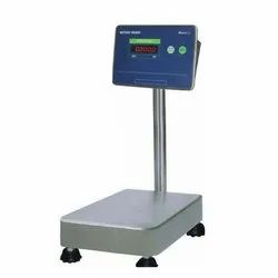 Minicat Stainless Steel Industrial Weighing Scale