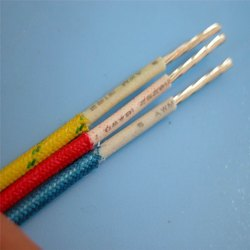 Fiber Glass Insulated Cable