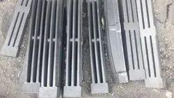 Cast Iron Fire Boiler Bars, Capacity: 1000 Kg Per Hour, IBR
