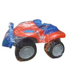 Monster Toy Car, Packaging Type: Packet, Four