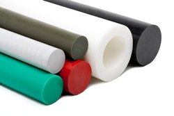 High Density Polyethylene Rod