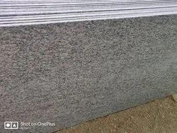 Aisn White Granite Asian White Granite, Thickness: 15-20 mm
