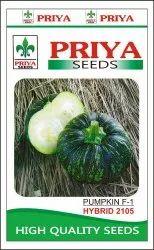 Hybrid Pumpkin Seed
