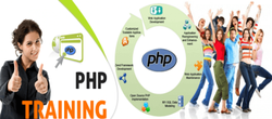 Offline PHP Development Training in Noida